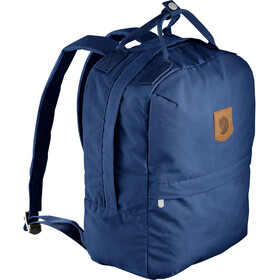 Fjällräven Greenland Zip Backpack blue